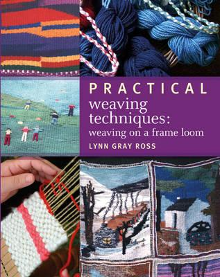 Hand Weaving By Ross, Lynn Gray